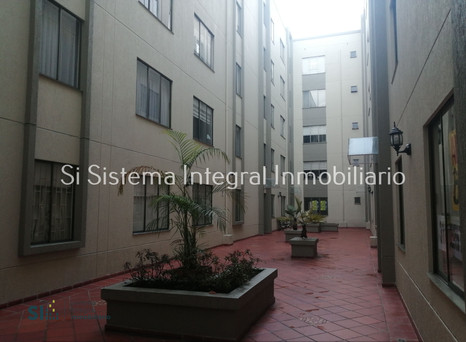 Apartamento en Arriendo y Venta, Bogotá D.C., San José de Spring.