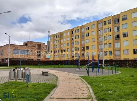 Apartamento en Venta Y Arriendo, Bogota D.C., San Antonio Norte.