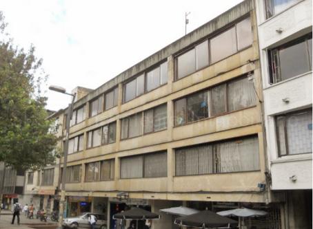Oficina en Arriendo, Bogotá D.C., Chico Norte