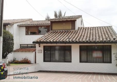 Casa en Venta, Bogotá D.C., Cerros de Niza