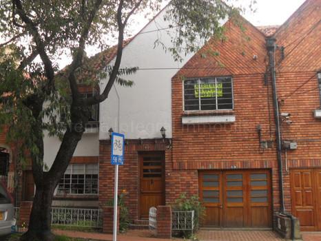 Casa en Arriendo, Bogota D.C., Quinta Camacho.