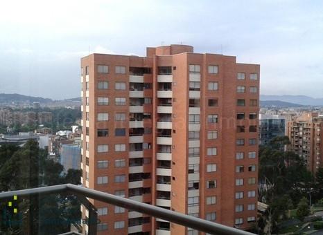 Apartamento en Venta, Bogotá D.C., Santa Barbara.