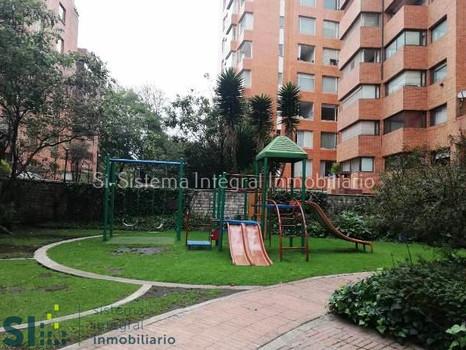 Apartamento en Arriendo, Bogota D.C., La Cabrera Norte.