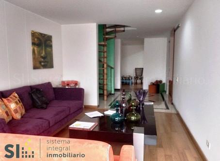 Apartamento en Venta, Bogotá D.C., Chico Norte.