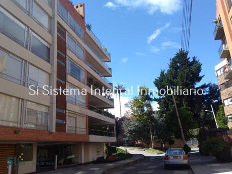 Apartamento en Venta, Bogotá D.C., Los Rosales.