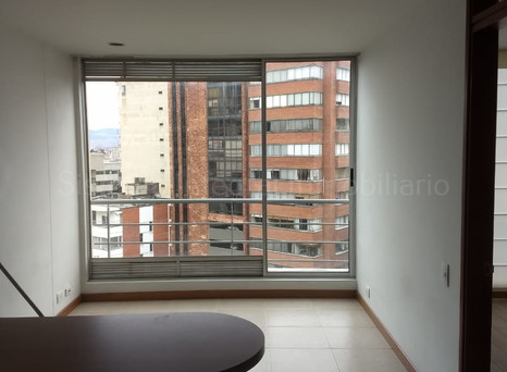 Apartaestudio en Arriendo, Bogota D.C., Sucre.