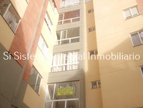 Apartamento en Arriendo, Bogotá D.C.,San Antonio Norte.