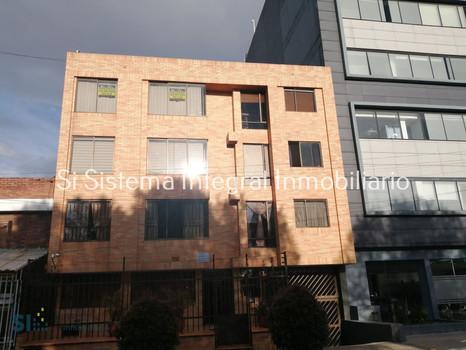 Apartamento en Arriendo, Bogotá D.C., La Castellana.