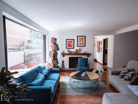 Apartamento en Arriendo, Bogotá D.C., Chicó, Norte