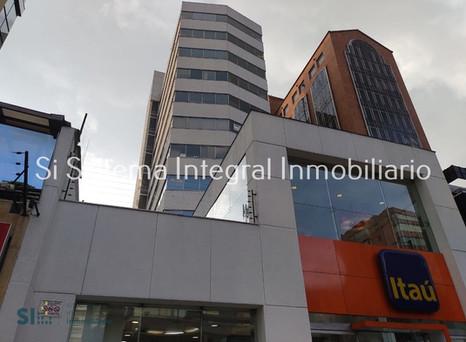 Oficina en Arriendo, Bogotá D.C., El Nogal.