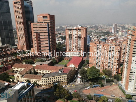 Apartamento en Venta, Bogotá D.C., San Martín.