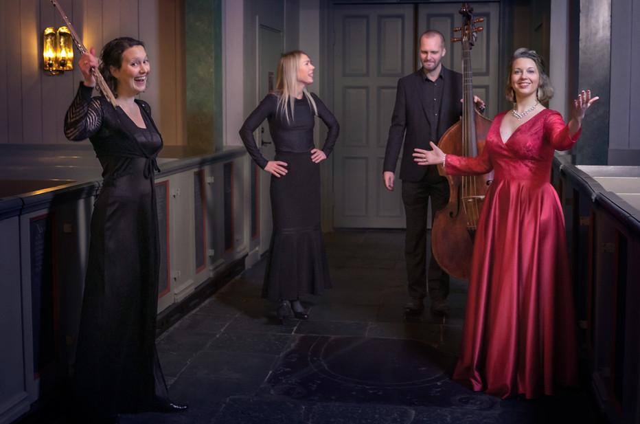 Lilla Salongsorkestern