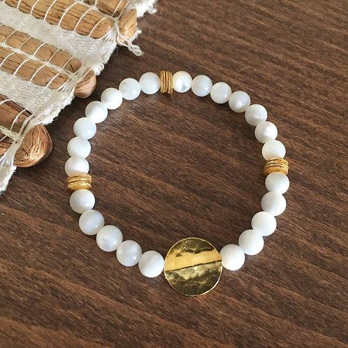 Bracelet MERVEILLE - Vermeil