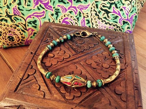 Bracelet Bouts d'Ailleurs