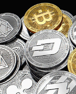 Is cryptocurrency a commodity or forex
