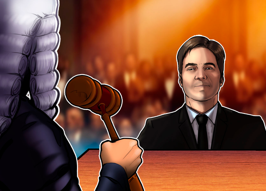 AtlantisFX | Craig Wright challenges $ 500,000 court order