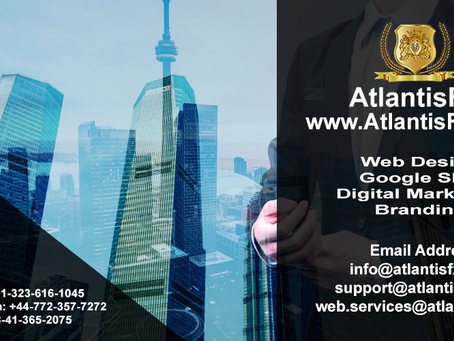 AtlantisFX | Some web design tools