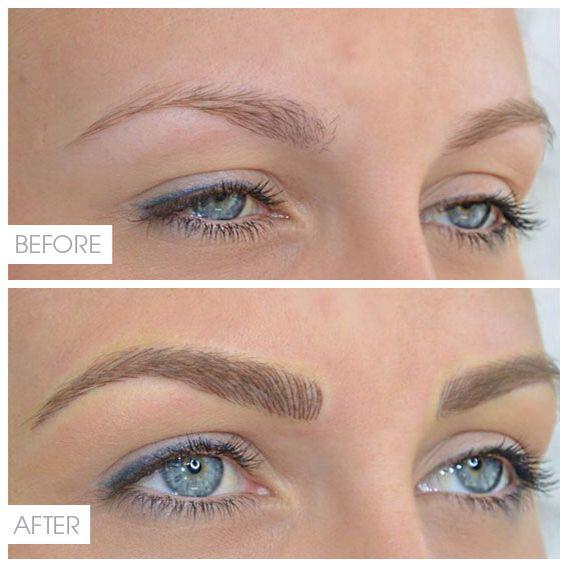 3d Eyebrows Eyebrow Microblading Fresno Fresnopermanentmakeup