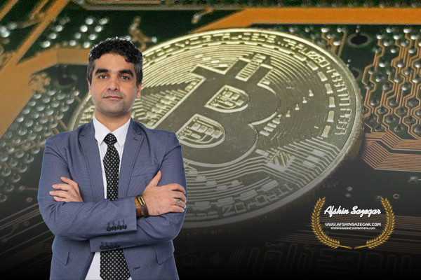 Afshin Sazegar | Bitcoin in 2019: Only 7 percent chance of $ 20,000
