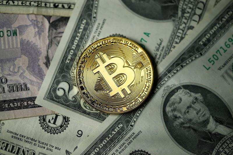 Bitcoin drops more than 13% and falls below $ 9,000