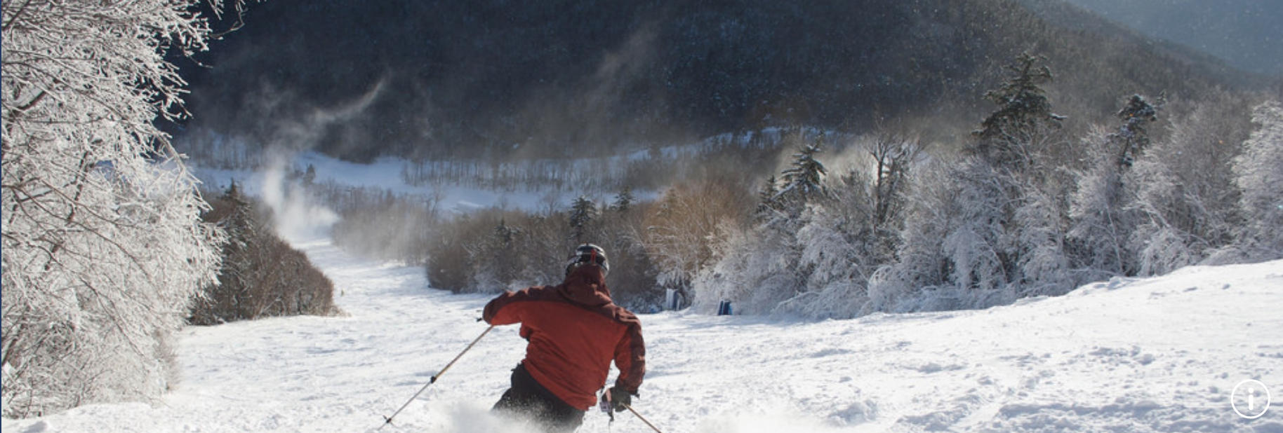 Waterville Valley Skier