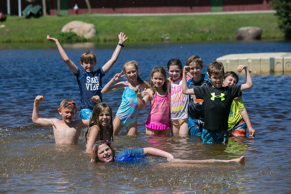 Waterville Valley kids camps