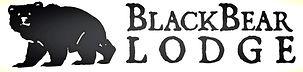 Black Bear Lodge logo