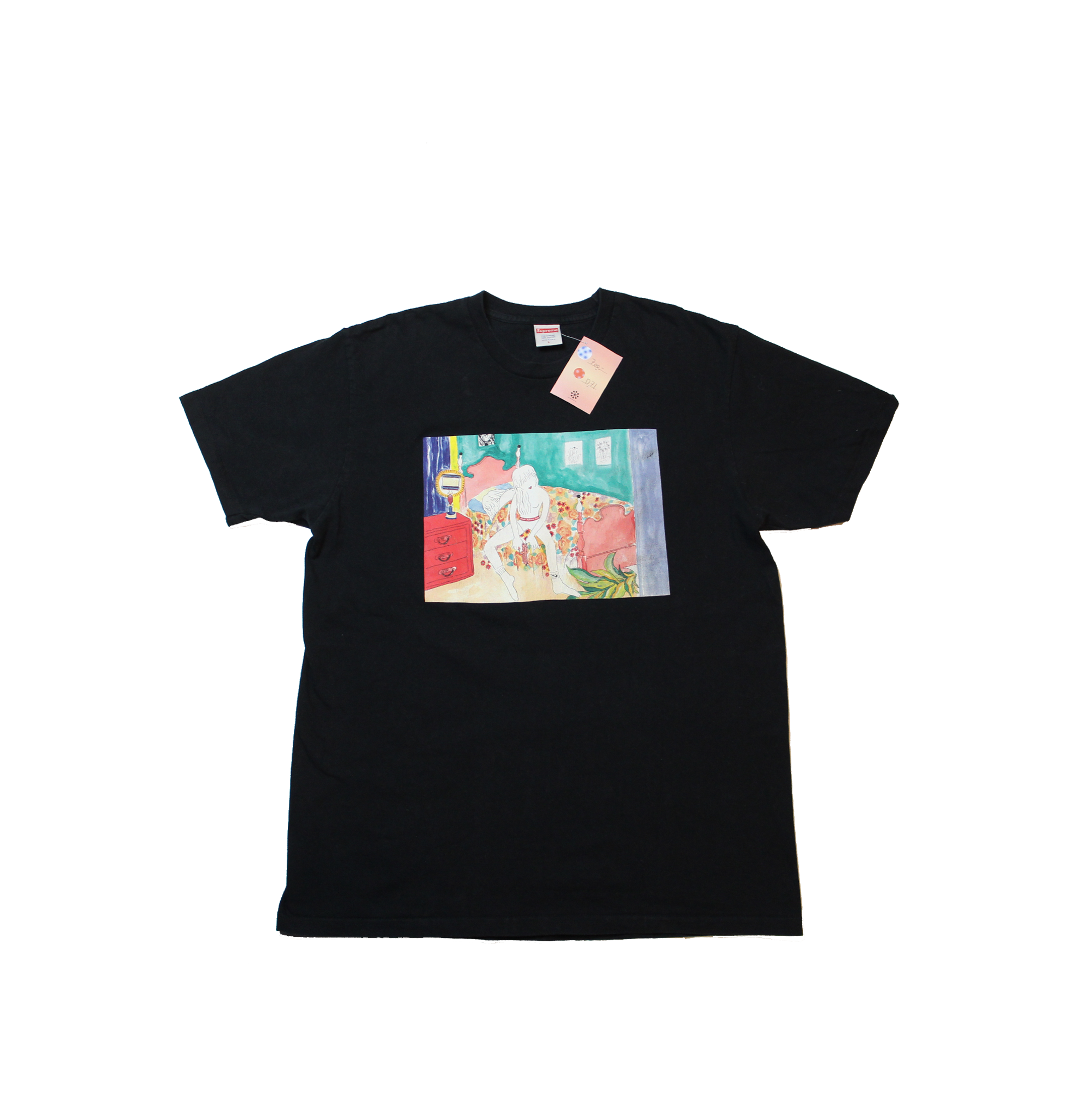 Supreme Bedroom Tee Ditto