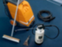 carpet cleaning aberdeen