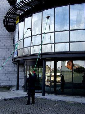 window cleaning aberdeen