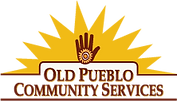 Old Pueblo Community Services Logo