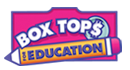 General Mills' box tops for Menaul School