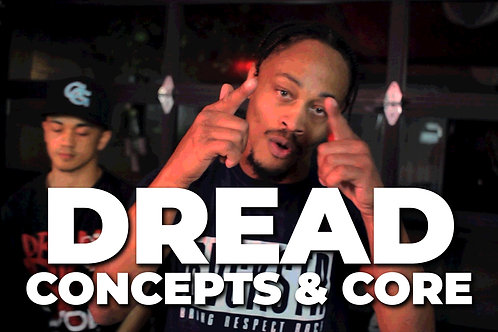 Concepts & Core | Dread