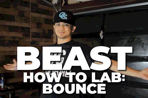 How to Lab: Bounce