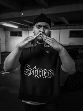 YG Streetbeast aka Kill Saber