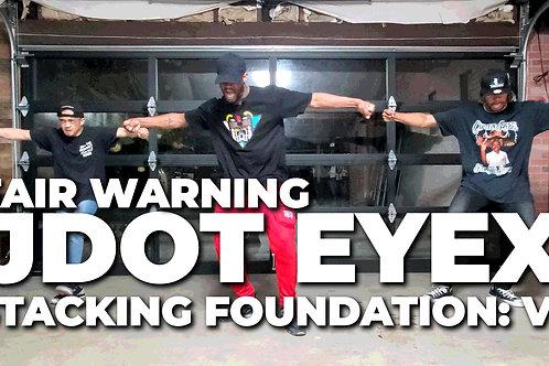 Stacking Foundation V2   JDot Tight Eyex