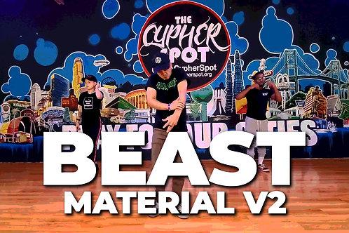 Material: V2