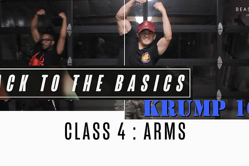 Back to the Basics: Class 4