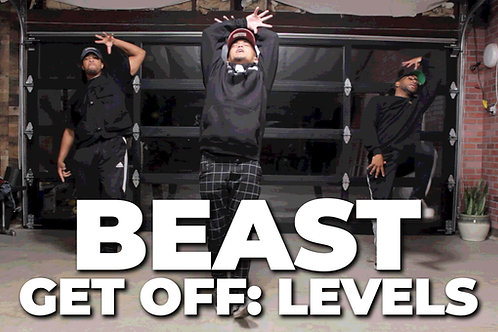 Get Off: Levels | Beast