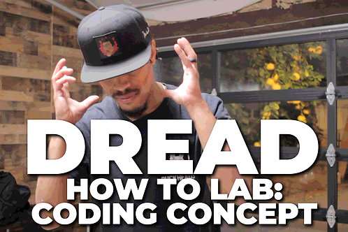 How to Lab: Coding Concept | Dread