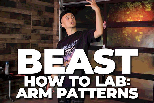 How to Lab: Arm Patterns