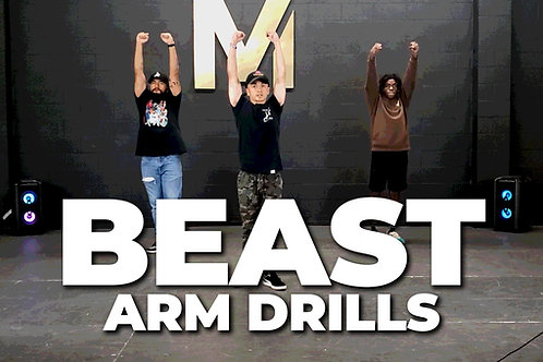 Drills: Arm Patterns