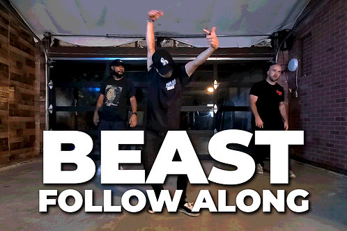 Sample Follow Along | Beast