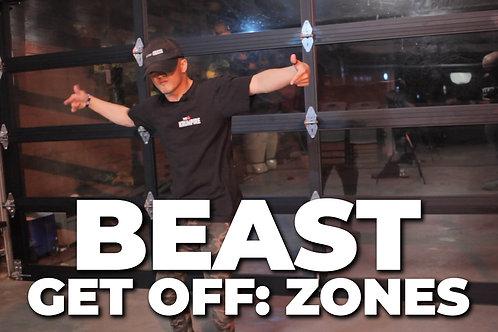 Get Off: Zones   Beast
