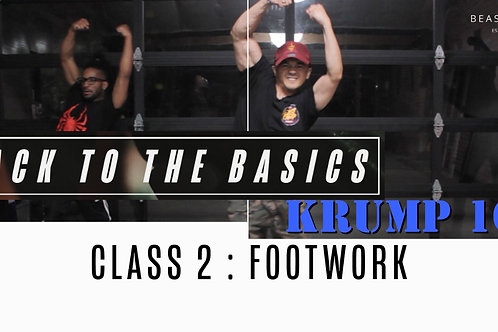 Back to the Basics: Class 2