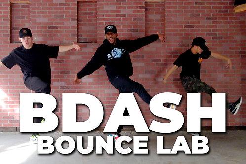 Bounce Lab | BDash