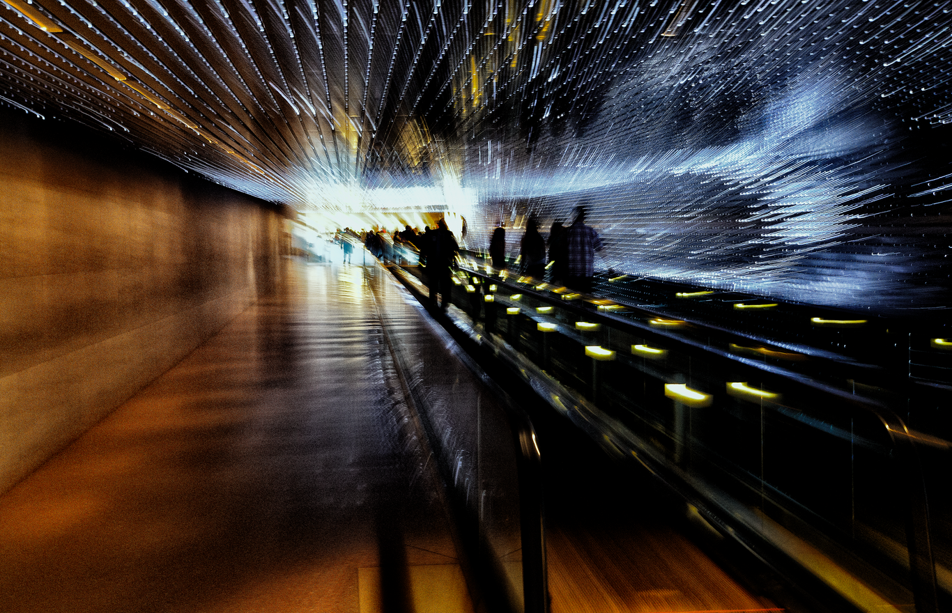 National Gallery Walkway