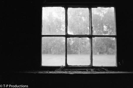 Barn window, Lakewood Add. Taylorville IL