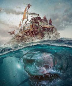 Kains Ark