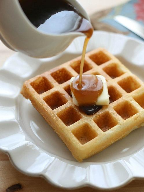 Vanilla Pancake & Waffle mix
